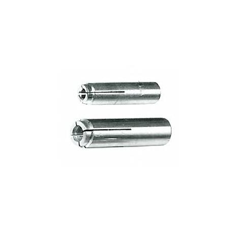 Čelina udarna tipla KR10 M 16 Zn
