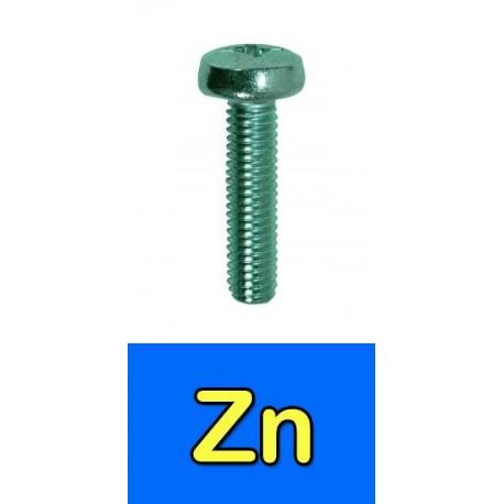 Matični vijak DIN 7985