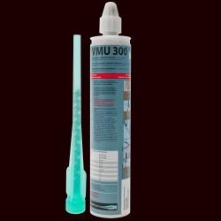 MKT dvokomponentna kartuša VM-U 300 ml