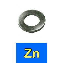 Podloška DIN 125