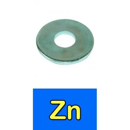Podloška DIN 9021