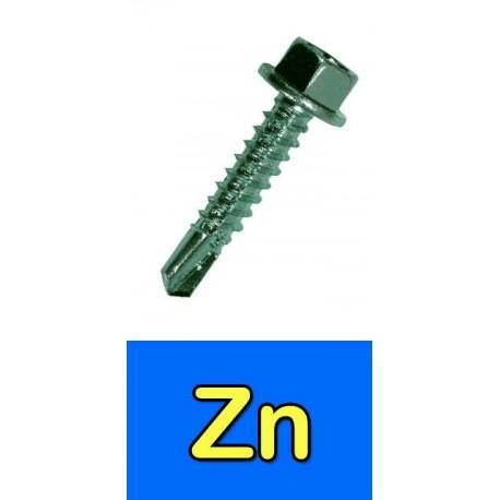 Vijak za lim DIN 7504K