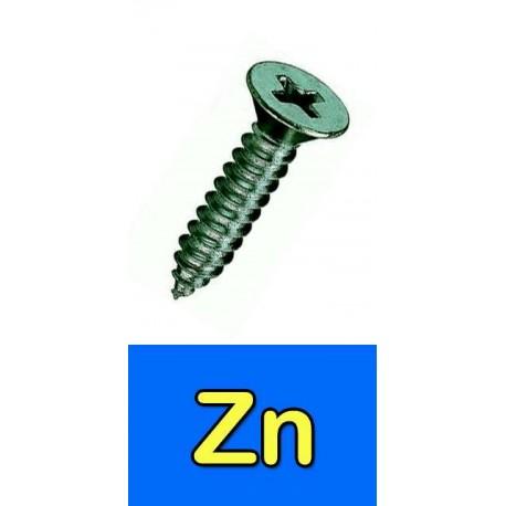 Vijak za lim DIN 7982