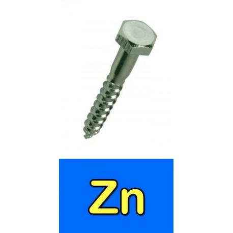 Zeta vijak DIN 571