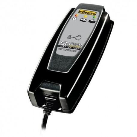 DECA inverterski punjač akumulatora SM1208(1.2-100Ah,12V)