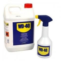 WD-40 sprej za podmazivanje i zaštitu 5 lit