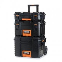 RIDGID TOOLBOX PRO GEAR SYSTEM