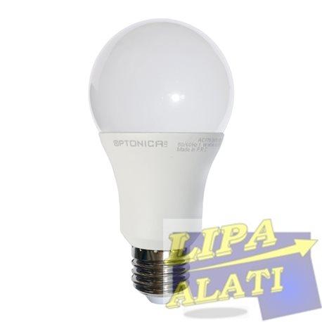 LED ŽARULJA E27 7W 230v A60