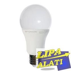 LED ŽARULJA E27 10W 230v A60